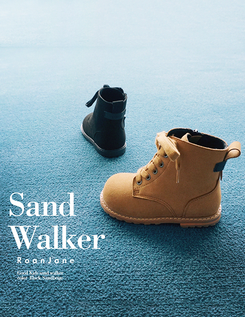 Sand Walker-2color(재입고)