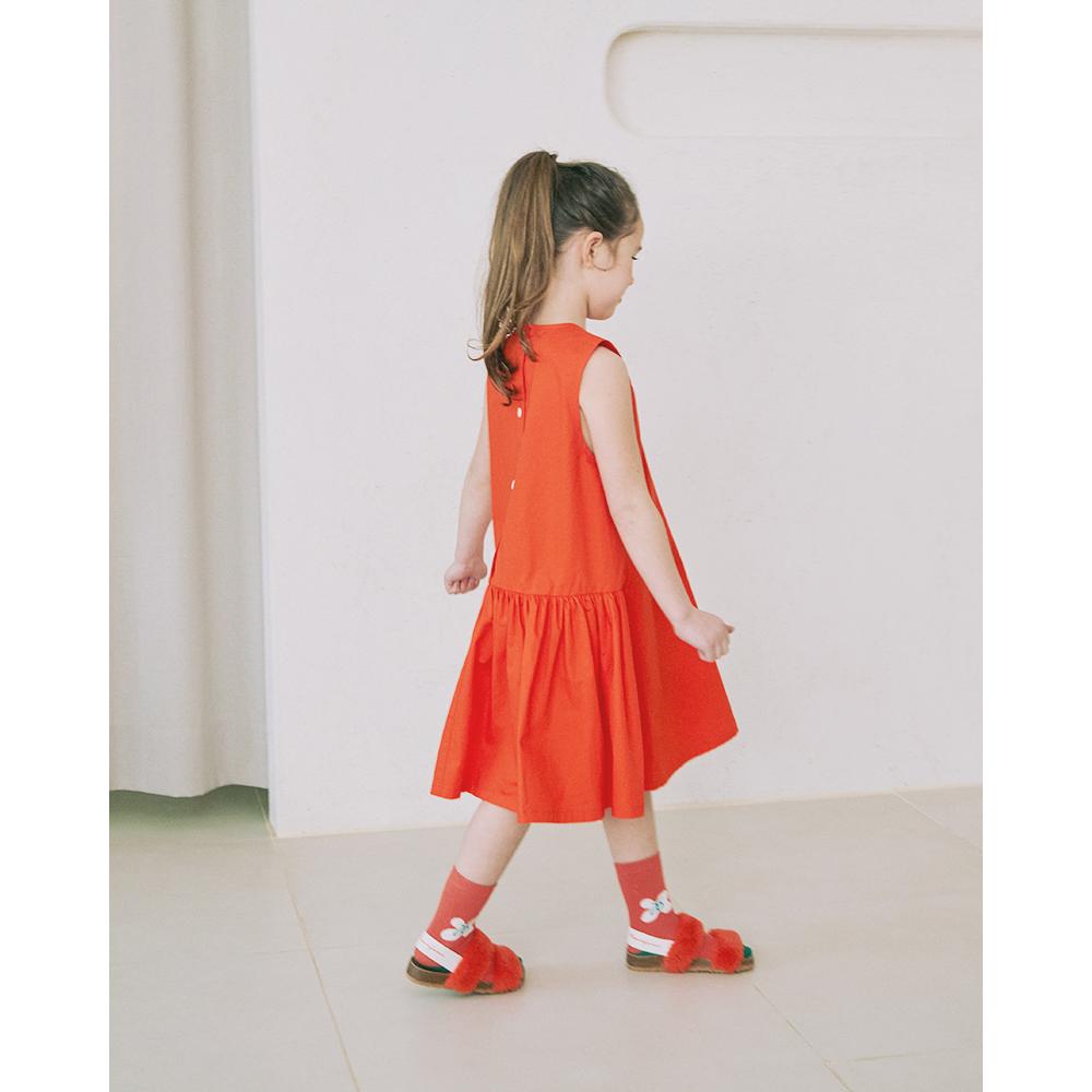 드레스 모델 착용 이미지-S1L47
