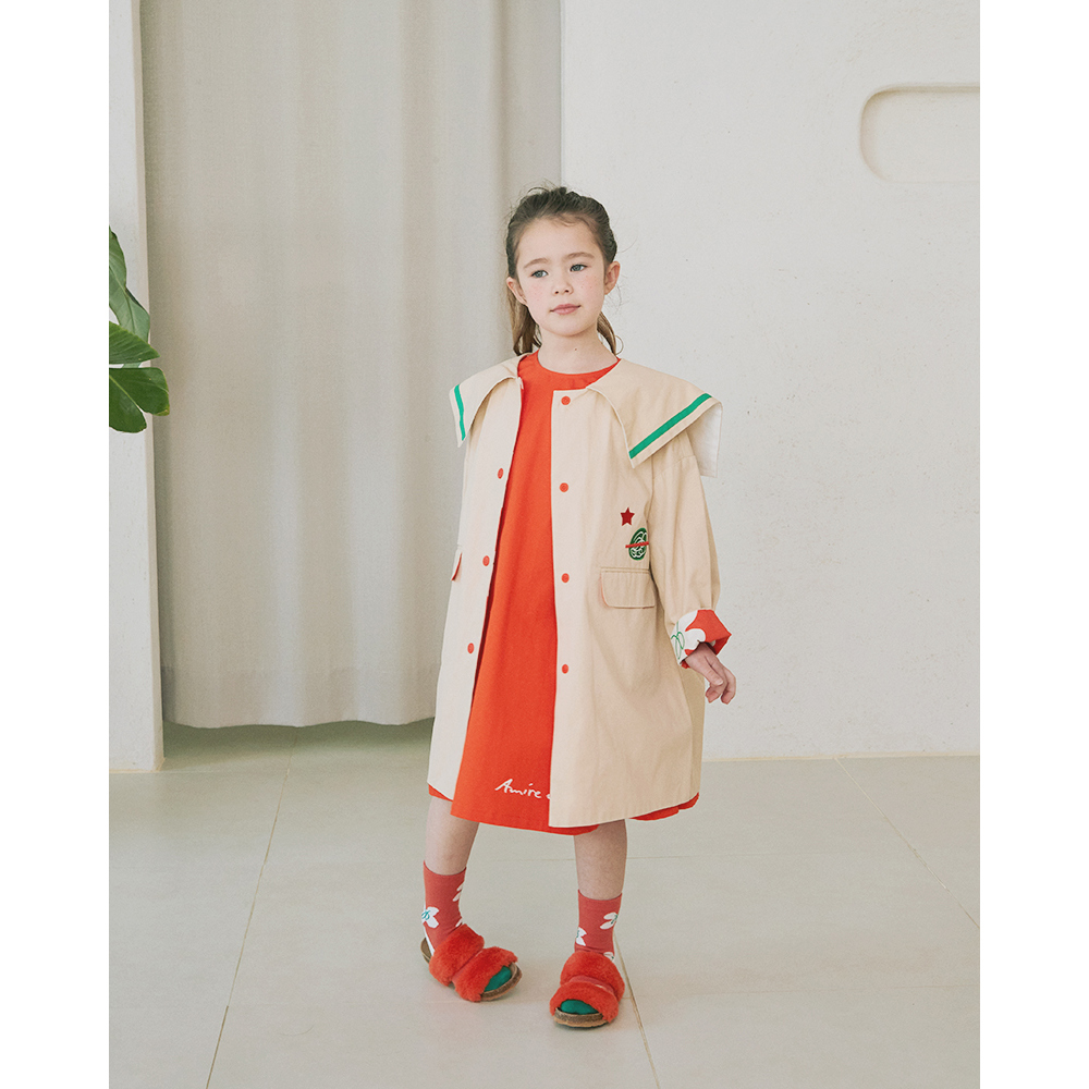 드레스 모델 착용 이미지-S1L53
