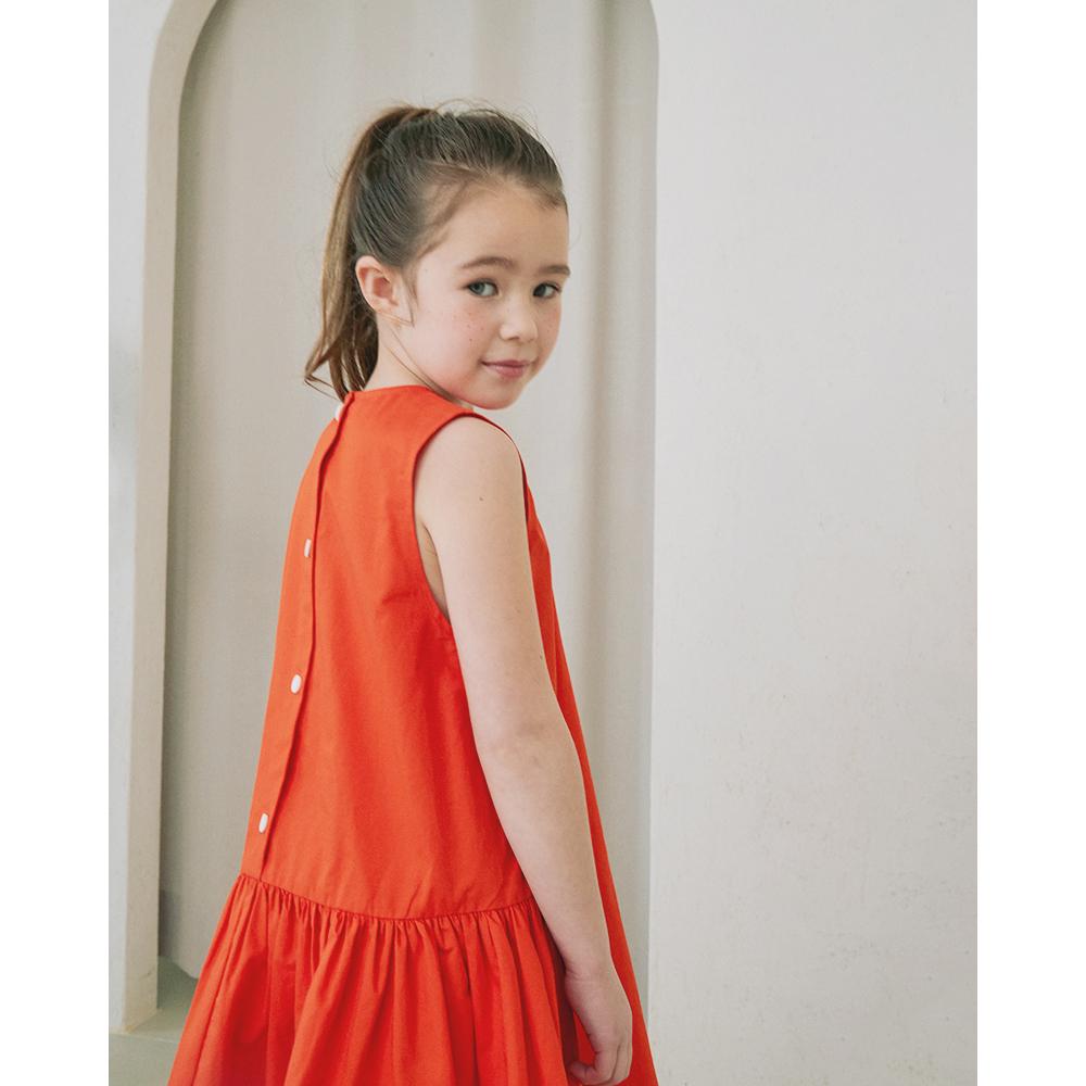 드레스 모델 착용 이미지-S3L22
