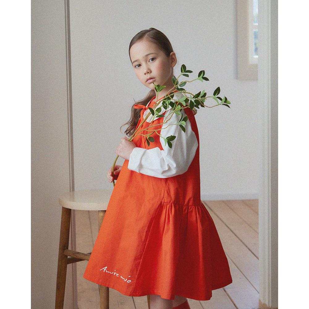 드레스 모델 착용 이미지-S3L32