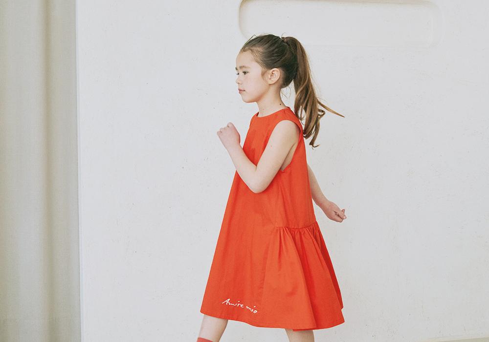 드레스 모델 착용 이미지-S3L35