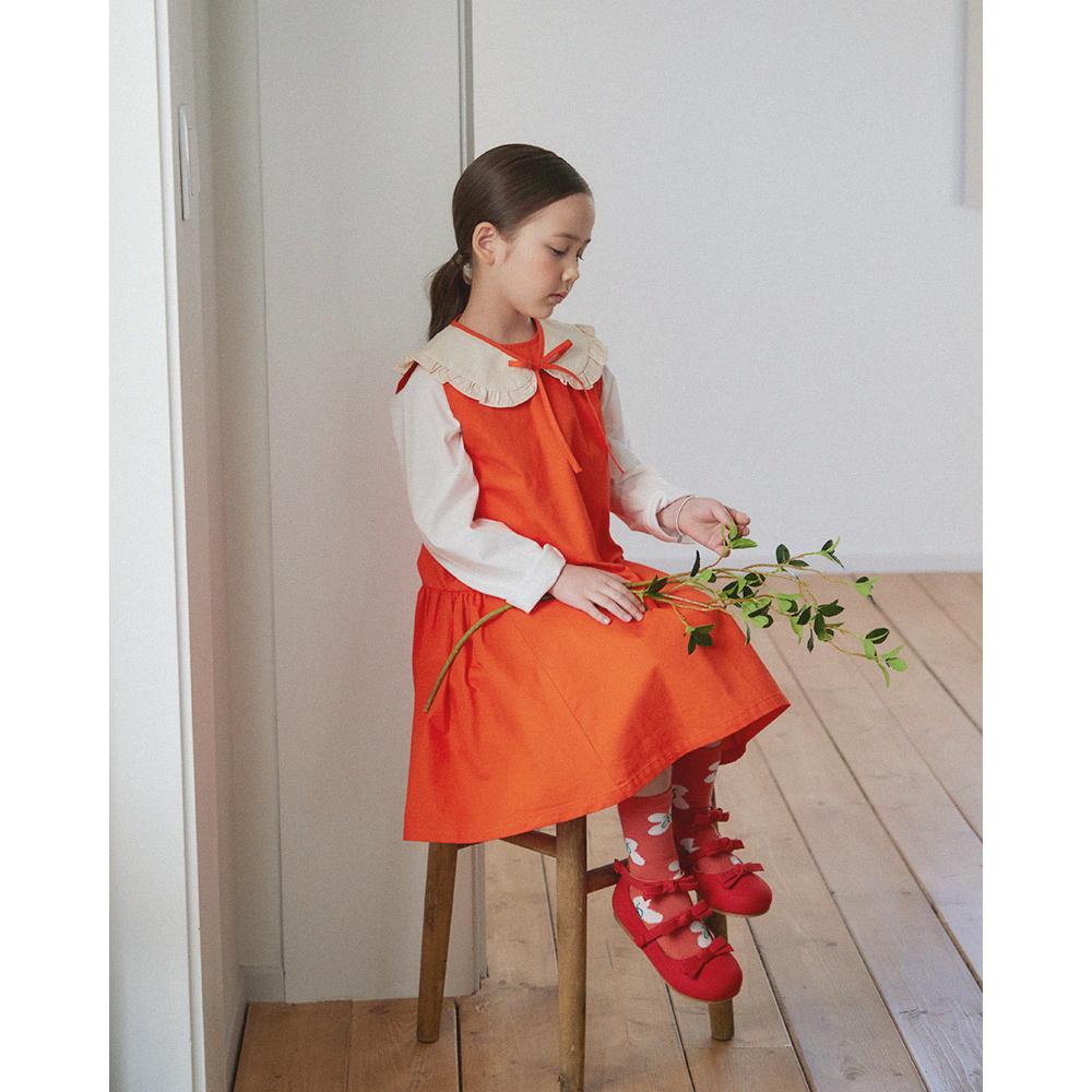 드레스 모델 착용 이미지-S3L11